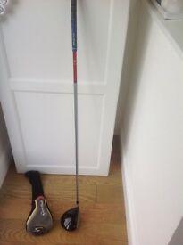 Taylormade R580XD Driver