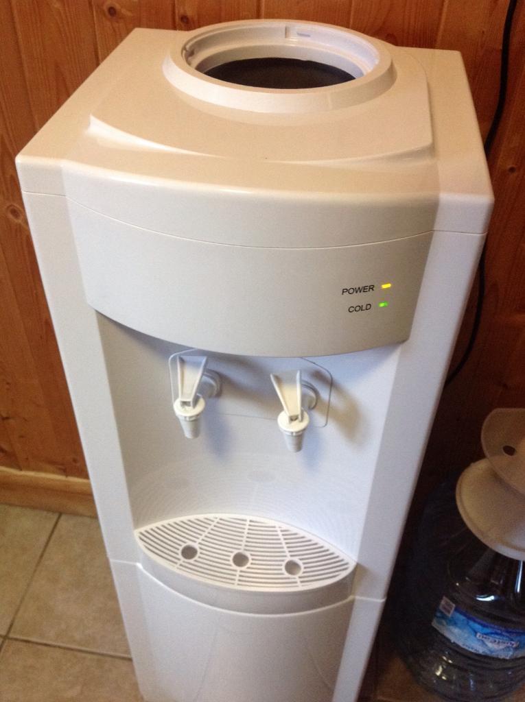 Eco water cooler