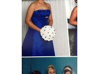 3 X Bridesmaid Dresses