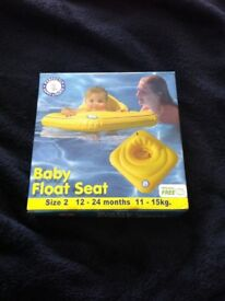 Baby floating seat