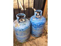 15kilo calorgas butane bottle