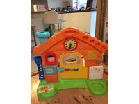 Toddler House Toy