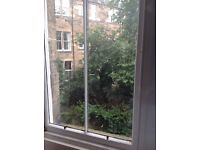 HOLIDAY Stay / double room in private family flat / Wesr End
