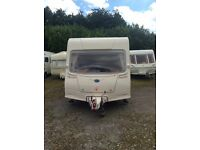 Bailey Ranger 500/5 berth 2007