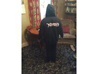 Norton, men's hoodie