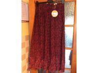 M&S BNWT Maxi skirt