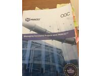 Managing successful projects PRINCE 2