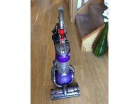 Dyson DC 24 vacuum cleaner
