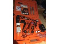 Paslode IM360CI first fix nail gun