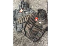 KIDS COATS AGES 2/3, 4/5, 9/10 ALL BRAND NEW