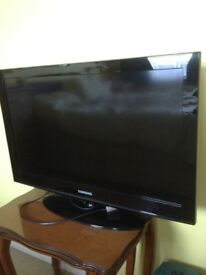32 inch Samsung tv a fabulous telly