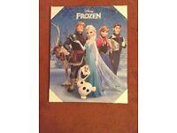Disney frozen picture