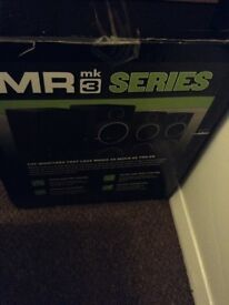 Mackie MR10S mk3 powered subwoofer *BRAND NEW SEALED