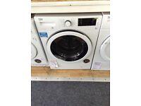 Beko 7kg washer/dryer. RRP £369 12 month gtee