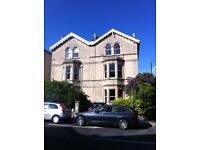 NO FEES - Two bedroom top floor period flat for rent in Cotham / Redland area BS6 - UNFURNISHED