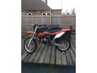 KTM 85 Motocross