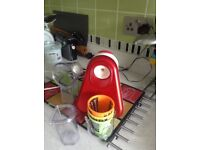Tefal Mince and Shred express