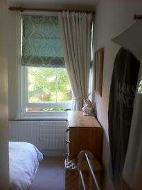 Single room to rent in cosy house in Hassocks adjacent to station, perfect for commuting.