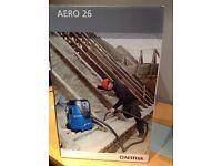 Wet & Dry Vacuum Cleaner - Aero 26 -21 (Nilfisk) Brand new still in box.