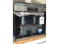 Beko single multifunction self cleaning oven. £240 RRP £429 new/graded 12 month Gtee