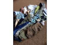 3-6 months clothes bundle boys