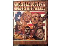 Country music box set