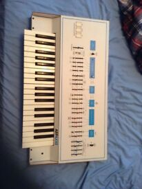 Unique ARP Axxe vintage analogue monophonic synth