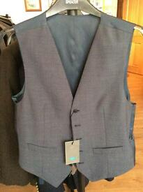 """M&S Collection Waistcoat (Brand New) Size Small 36-38"""""""