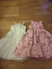 Girls dresses age 5 to 6