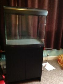 120litre Tropical Fish Tank