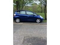 Honda, JAZZ, Hatchback, 2010, Manual, 1339 (cc), 5 doors