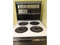 Tricity President Electric Cooker