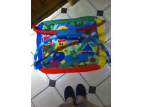 Free playmat