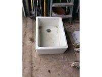 Belfast Sink 24 x 18 inches