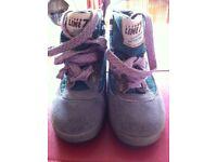 Ladies Gortex Walking Boots