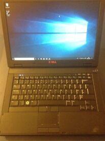 laptop dell latitude e5400 , intel core 2 duo 2.4ghz 250gb hd, 4gb ram