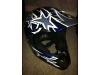 Bike helmet RST