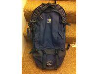 Karrimor Wilderness 65L SA Superwick rucksack/travelbag