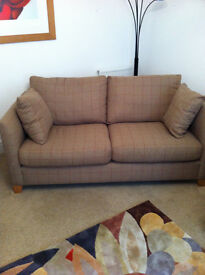 3 seater NEXT Harley settee