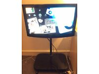 Samsung 32inch TV with stand £90