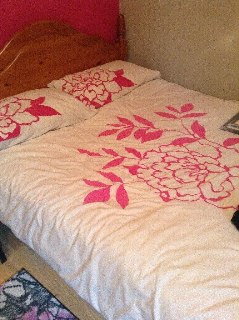 Decent set & pillowcases