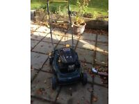 Tesco Lawn mower for sale