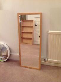 Ikea wall mirrors
