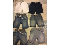 Boys 2-3 years bundle of clothes mainly Next