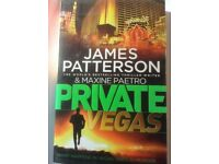 Private Vegas - James Patterson