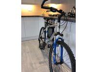 Trek Alpha 4100 Aluminium frame bicycle for sale (Freuchie)