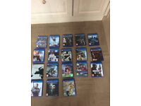 Ps4 games for sale or swop some new and sealed ps vr