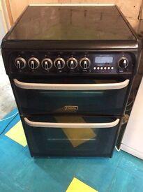 Canon Harrogate cooker