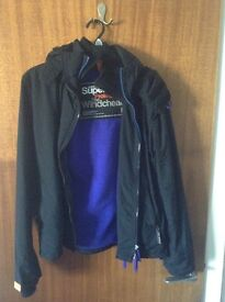 Superdry jacket (small)