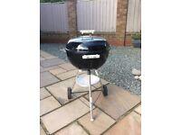 Webber 47cm Kettle Barbecue